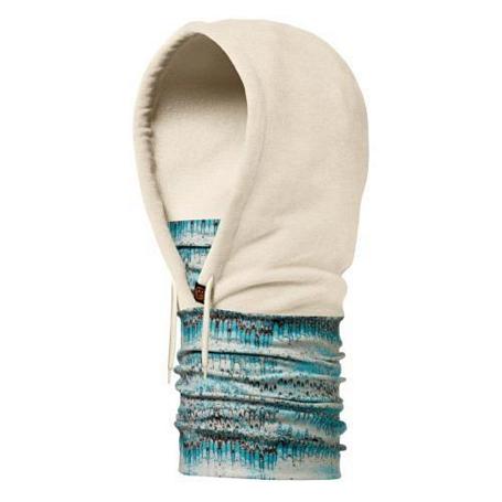 Купить Бандана BUFF HOODIE WATERFALLS CRU Банданы и шарфы Buff ® 842245