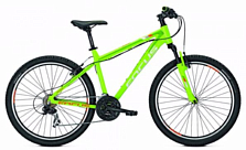 Велосипед FOCUS RAVEN ROOKIE 1.0 24R 2017 GREEN