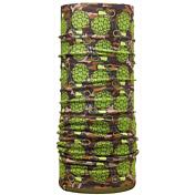 БанданаАксессуары Buff ®<br>Бандана-шарф из серии Disney Minnie. 2-слойная конструкция: микрофибра и Polartec Classic, сшитые вместе. Легко растягивается, плотно сидит на голове и защищает Вас от солнца, холода, дождя, ветра и снега. Размер: 50 х 24,5 см .Вес: 46г Материал: 100% полиэстерТехнология Polygiene для сохранения свежести, даже когда вы вспотеете. Ручная или машинная стирка при температуре не более 40гр. Не гладить.