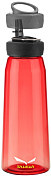 Фляга Salewa 2020-21 Runner Bottle 0,75L RED