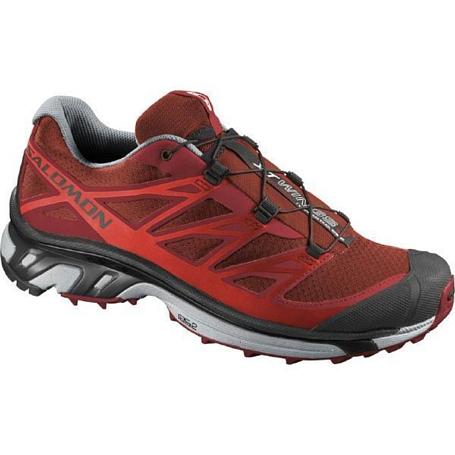 Купить Беговые кроссовки для XC SALOMON 2014 XT WINGS 3 FLEA/LIGHTONIX/RD Кроссовки бега 1133467