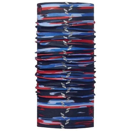 Купить Бандана BUFF REFLECTIVE R-NEW ELDER-MULTI-Standard Банданы и шарфы Buff ® 1227887
