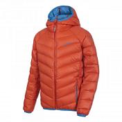 Куртка Для Активного Отдыха Salewa Kids Maol 2 Dwn K Jkt Terracotta/8490