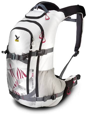 Рюкзак Salewa Tracer 24 AD 0010 White