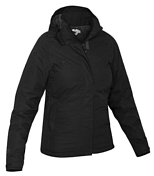 Куртка туристическая Salewa Alpine Active CLASTIC PTX W JKT black/0780 i.0900
