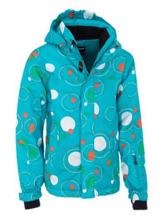 Купить Куртка горнолыжная MAIER 2012-13 Nadua Mixed принт Детская одежда 785509
