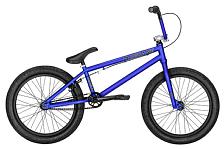 ВелосипедBMX<br>BMX велосипед, подходящий для стиля катания дёрт джампинг. Один из самых продвинутых BMX велосипедов линейки Bulls. Собран байк на высокотехнологичной, а значит очень прочной и сверхлёгкой раме из хроммолибдена, Кареточный узел, как и втулки с промышленными подшипниками, система шатунов трёхэлементная. Покрышки велосипеда широкие 20Х2,25 с гладким рисунком протектора, что обеспечивает хорошую сцепку с любым покрытием. Представлен в стильном синем матовом цвете. Лёгкий и прочный велосипед полностью готовый к покорению сложных трасс и выполнению трюков!<br><br>Группа Decane<br>Год 2016<br>Пол Мужской<br>Вид катания Спорт<br>Условия Асфальт<br>Вес 12,2 kg<br>Размер колёс 20<br>Рама велосипеда Full CR.-MO.<br>Вилка Full Hi-Ten<br>Тип тормозов V-brake<br>Количество скоростей 1<br>Задний переключатель нет<br>Руль Hi-Ten, 700 mm<br>Рулевая колонка 700 mm, Hi-Ten/aluminium<br>Вынос aluminium<br>Передний тормоз Tektro U-Brake<br>Задний тормоз Tektro U-Brake<br>Втулки колес &amp;#40;Передние/Задние&amp;#41; Yu<br>Обода колес STYX DBF-1<br>Покрышки Innova 2.25<br>Система 25T<br>Подседельный штырь aluminium<br>Модель Decane&amp;#40;2016&amp;#41;<br>Размер OneSize<br>Бренд Bulls<br>Цвет Синий<br><br>Пол: Мужской<br>Возраст: Взрослый