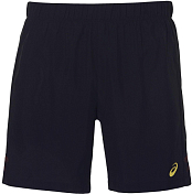 Шорты беговые Asics 2019 Icon Short MP Performance Black