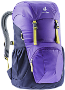Рюкзак Deuter 2021 Junior Violet/Navy