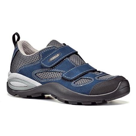 Купить Ботинки для треккинга (высокие) Asolo Junior Rocket jr Denim Blue Треккинговая обувь 899922