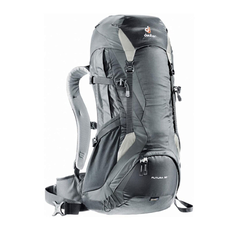 Рюкзак Deuter 2017-18 Futura 32 black-granite
