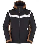 Куртка горнолыжная Killy 2015-16 TACTIC M JKT BLK NGHT/ANTIC BRASS/WHT