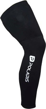Утеплители для ног Polaris 2014 ACCESSORIES LEG WARMERS Black