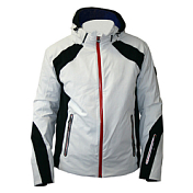 Куртка Горнолыжная Ea7 Emporio Armani 2015-16 Man's Woven Jacket Bianco