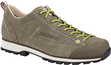 Ботинки Dolomite 54 Low Mud/Green
