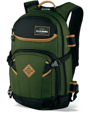 Купить Рюкзак DAKINE 2013-14 SNOW TEAM HELI PRO-PETTIT 20L Рюкзаки универсальные 1073757