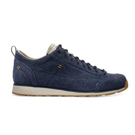 Купить Ботинки городские (низкие) Dolomite 2013 54 CINQUANTAQUATTRO LIGHT CANVAS Blue, Обувь для города, 819178