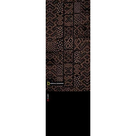 Купить Бандана BUFF TUBULAR POLAR N.GEOGRAPHIC KUNTA BLACK Банданы и шарфы Buff ® 722101