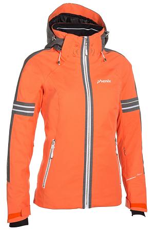Купить Куртка горнолыжная PHENIX 2015-16 Crescent Jacket Одежда 1230028