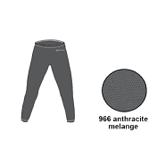 Брюки ACCAPI TECNOSOFT PLUS TROUSERSJR anthracite melange (т.серый)