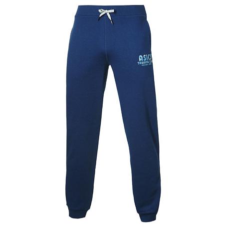 Купить Брюки беговые Asics 2016-17 TRAINING CLUB KNIT PANT Одежда для бега и фитнеса 1277219