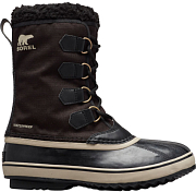 Ботинки Sorel 1964 Pac Black/Ancient Fossil