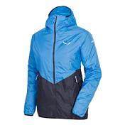 Куртка для активного отдыхаОдежда для активного отдыха<br>Куртка для активного отдыха из дышащего, водоотталкивающего, ветрозащитного материала<br> <br> - капюшон, рукава, низ на резинке<br> - эргономичные рукава<br> - карманы для рук<br> - пакуется в карман<br> - верх PA RAINTEC ECOYA 70d COATED 88<br> - пропитка DURABLE WATER REPELLENT C6<br> - вес 190 гр