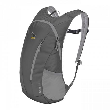 Купить Рюкзак туристический Salewa Daypacks CHIP 22 CARBON Рюкзаки городские 1112301