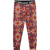 Брюки BILLABONG 2017-18 WARM UP TECH PANT NAVAJO RED