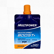 Гель Multipower Multi Carbo Boost Orange 100ml