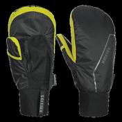 Варежки Salewa Alpine Gloves SKI INSULATION PRL MITT black/5100