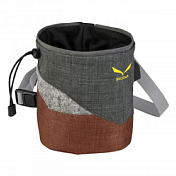 ����� ��� �������� Salewa 2015 Chalk and Chalk Bags CHALKBAG HORST INDIO /