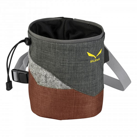 Мешок для магнезии Salewa 2015 Chalk and Chalk Bags CHALKBAG HORST INDIO /