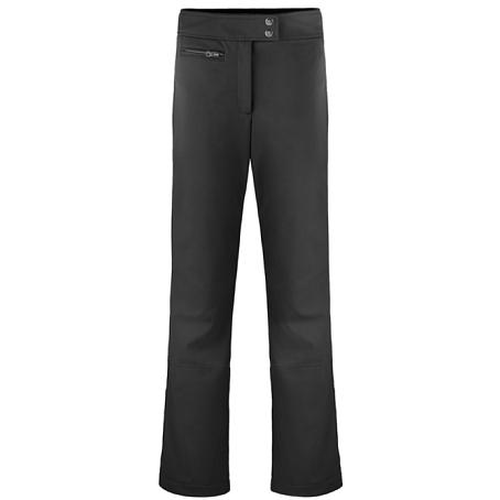 Купить Брюки горнолыжные Poivre Blanc 2017-18 W17-1120-WO black, Одежда горнолыжная, 1363214