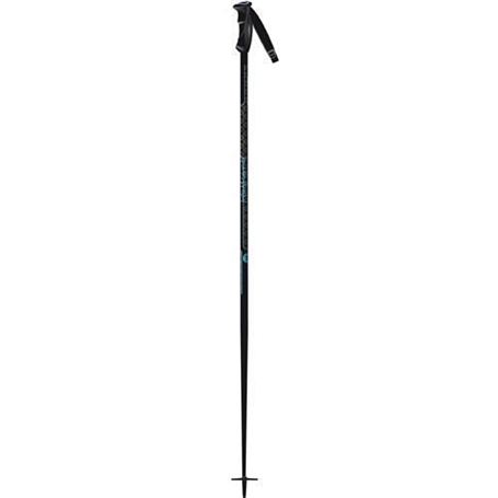 Горнолыжные палки ROSSIGNOL 2010-11 ATTRAXION LIGHT BLACK RD15060