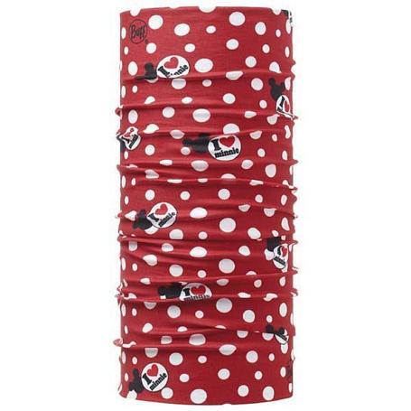 Купить Бандана BUFF ORIGINAL MINNIE ADULT LOVE Банданы и шарфы Buff ® 1080066