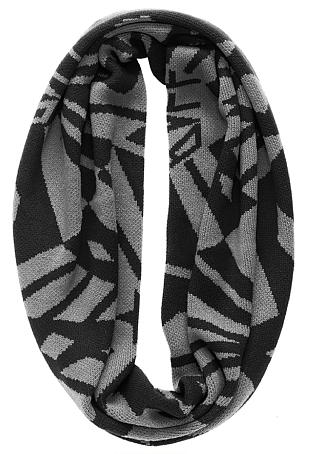 Купить Шарф BUFF URBAN Varsity MOLIC STEEL Банданы и шарфы Buff ® 1080456