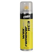 Аэрозоль TOKO Waxremover HC3 (аэрозоль, 250 мл)