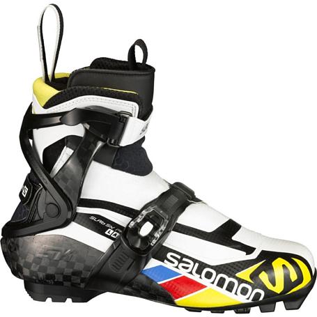 Купить Лыжные ботинки SALOMON 2014-15 S-LAB SKATE PRO, ботинки, 1142092
