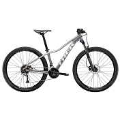 Велосипед Trek Marlin 7 Womens 27.5 2019 Matte Metallic Gunmetal