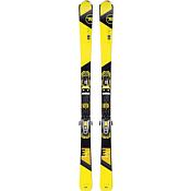 Горные лыжи с креплениями ROSSIGNOL 2015-16 EXPERIENCE 84 Ca/AXM 120 TPX (RADEC01+RCDB034)