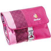 Косметичка Deuter 2019-20 Wash Bag - Kids magenta