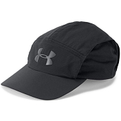 Кепка Under Armour 2019 Run Packable Cap Black