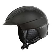 Зимний Шлем Casco Powder black matt