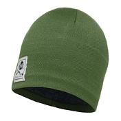 ШапкаАксессуары Buff ®<br>Теплая и мягкая шапка защитит от холода, идеально подойдет для интенсивной деятельности, такой как катание на лыжах, пешие прогулки или верховая езда.<br><br>Особенности:<br><br>- обладает хорошей воздухопроницаемость и отведением влаги<br>- 100% акрил<br>Вес: 51 г