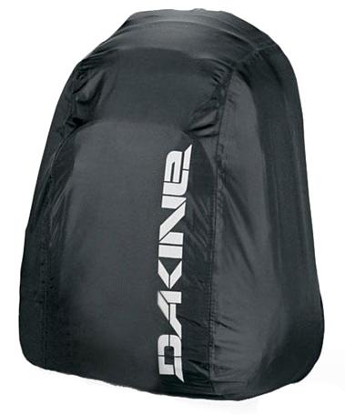 Купить Чехол для рюкзака DAKINE Rain Cover LG black, Аксессуары, 483316