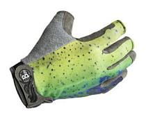 �������� ���������� BUFF Pro Series Fighting Work Gloves Dorado (������/�����/�������)