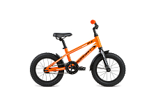 Велосипед Format Kids Boy 14 2017 Оранжевый