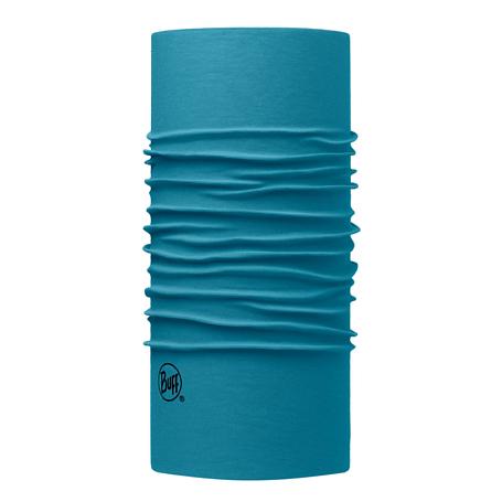 Купить Шарф BUFF Original Buff ORIGINAL SOLID BLUE CAPRI/OD Банданы и шарфы ® 1343718