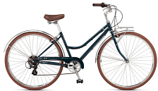 Велосипед Schwinn Traveler Women 2020 Teal
